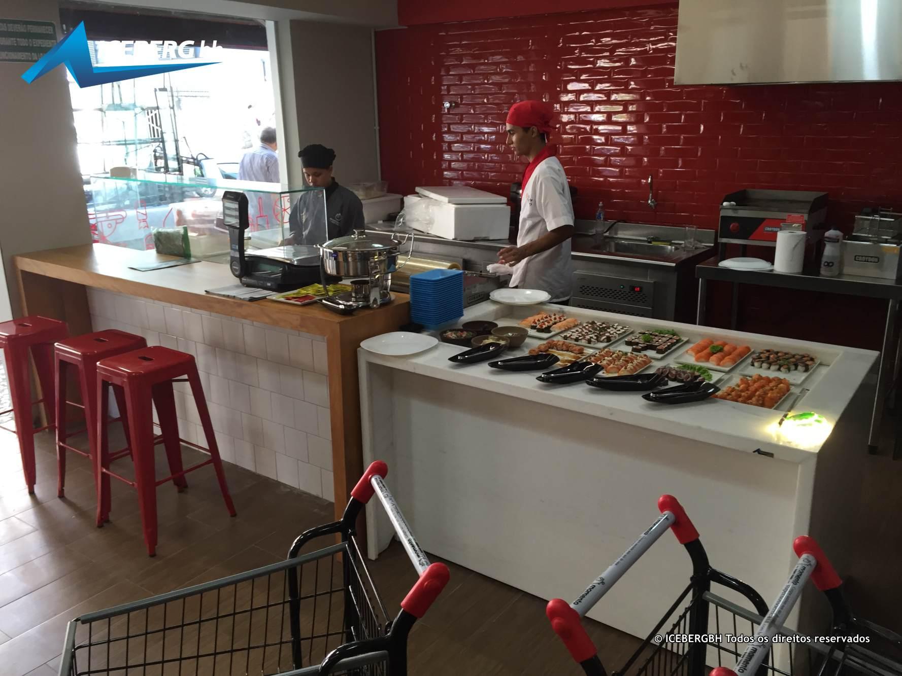 Icebergbh Produtos Buffet Self Service